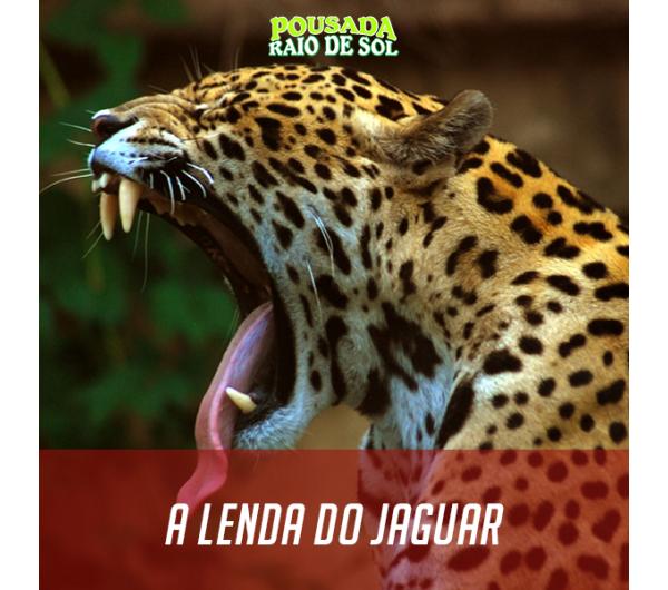 Fonte:  Http://helioramirez.blogspot.com.br/2008/07/lendas Do Rio Jaguaro.html